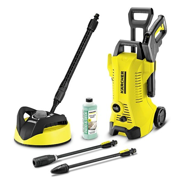 Водоструйна машина KARCHER K 3 Full Control Home T 350 1