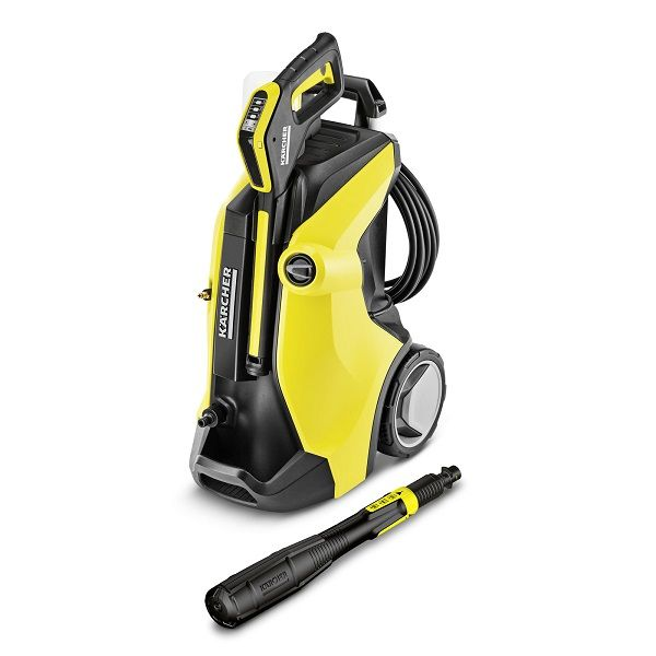 Водоструйна машина KARCHER K 7 Full Control Plus 1