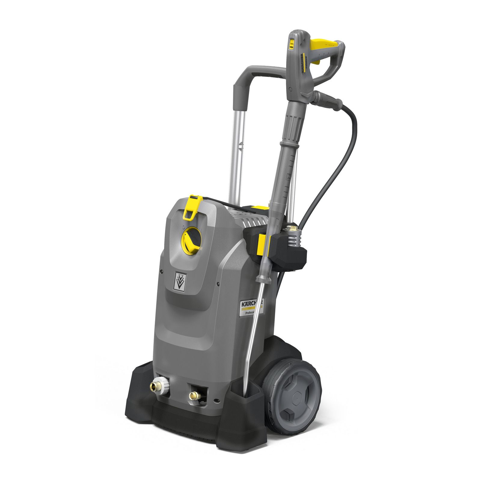 Водоструйна машина KARCHER HD 7/14 M PLUS  1