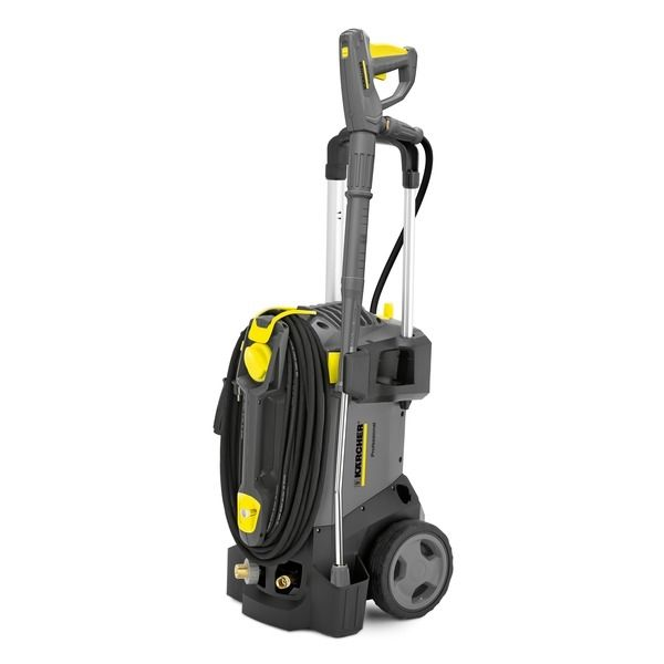 Водоструйна машина KARCHER HD 5/12 C Plus 1