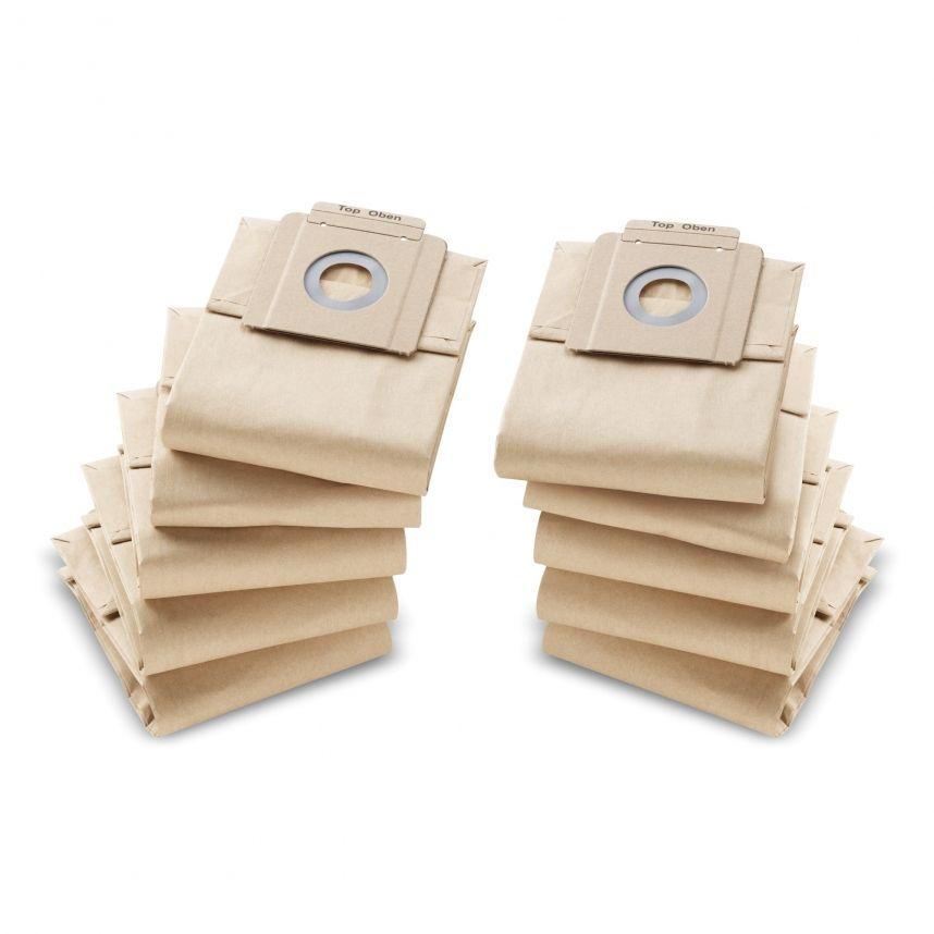 Хартиени филтърни торбички (5 бр.) Т7/1 Т 10/1