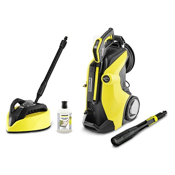 ВОДОСТРУЙНА МАШИНА KARCHER K 7 PREMIUM FULL CONTROL PLUS HOME