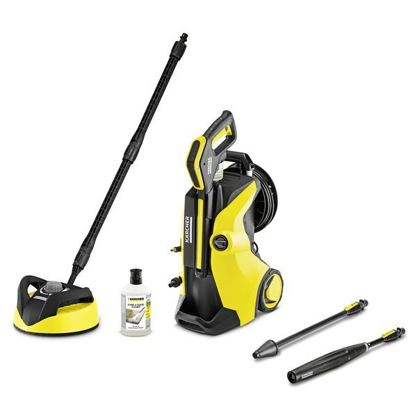 Водоструйна машина KARCHER K 5 Premium Full Control Home