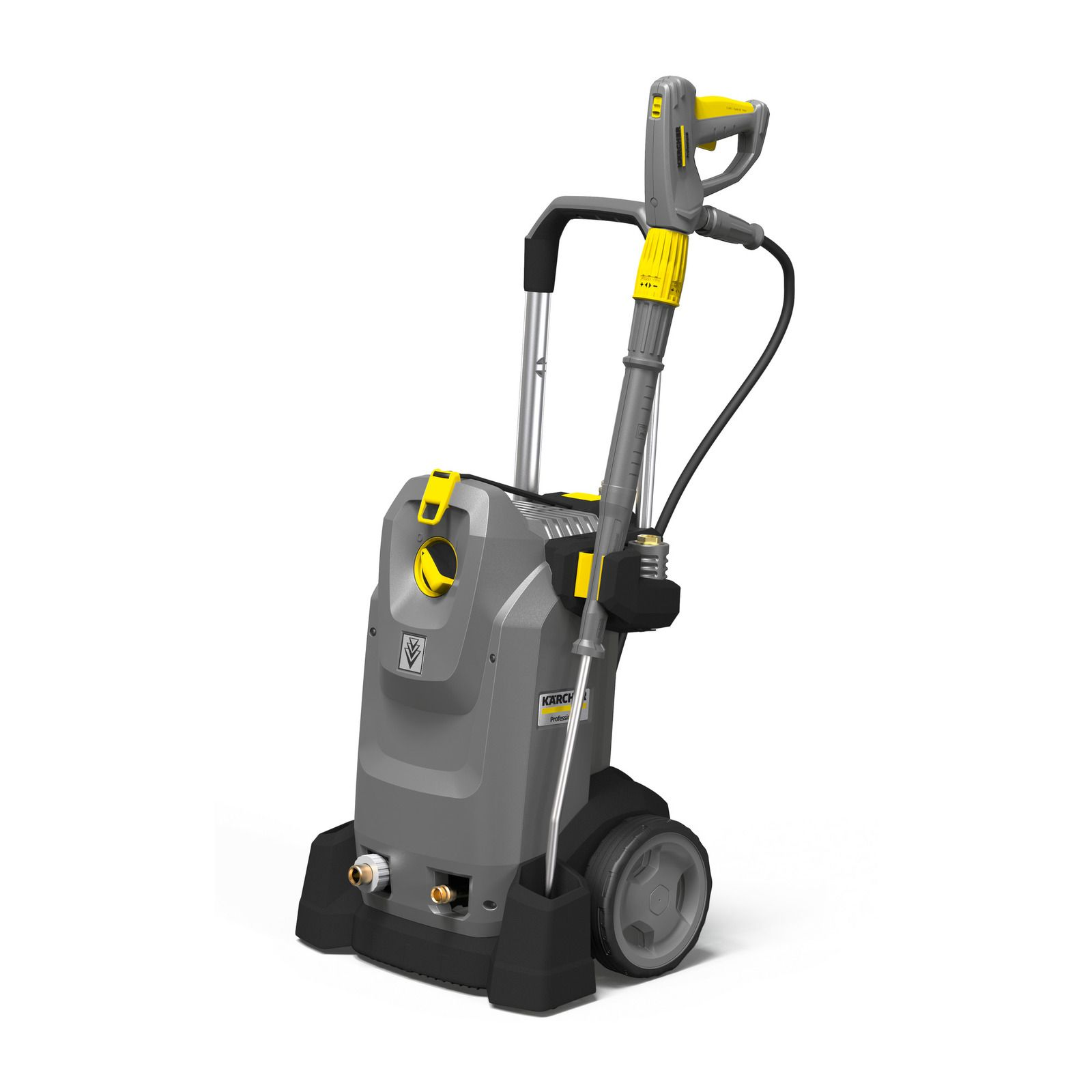 Водоструйна машина KARCHER HD 7/16 4M PLUS